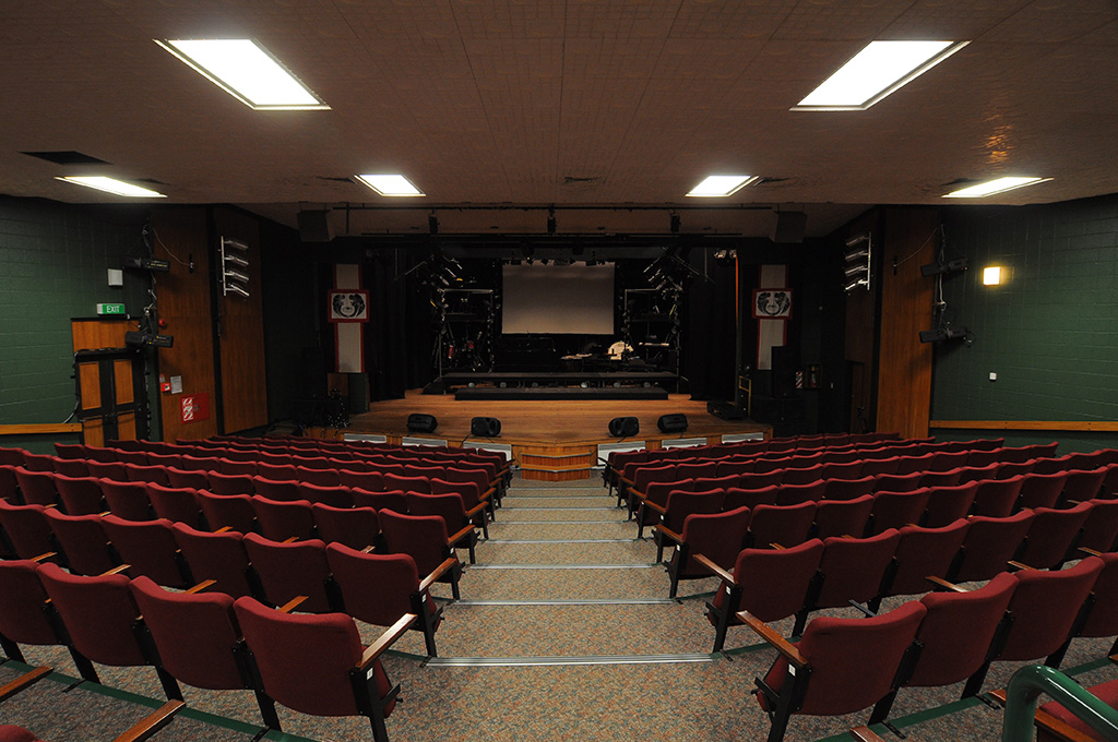 chamber theater examples